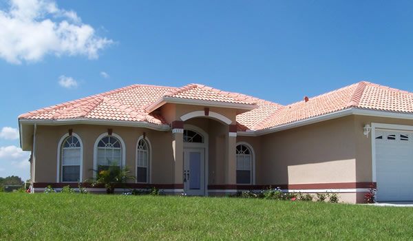 Florida state certified class a air conditioning for Building a house in florida
